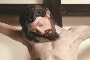 crocifisso di Ferdinando Tacca