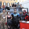 esercito supereroi