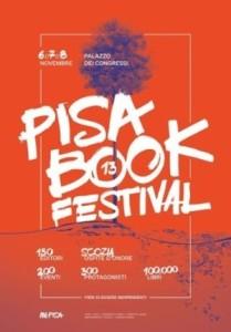 Pisa Book Festival 2015