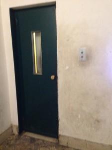 baracca 2 ascensore