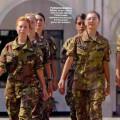 donne in divisa