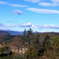 neve in appennino