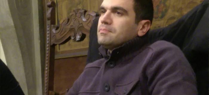 presidente di Cia Pistoia Sandro Orlandini