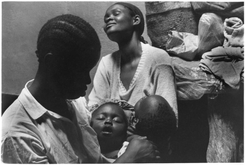 Doppia natività africana