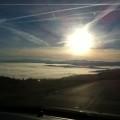nebbia in valdarno