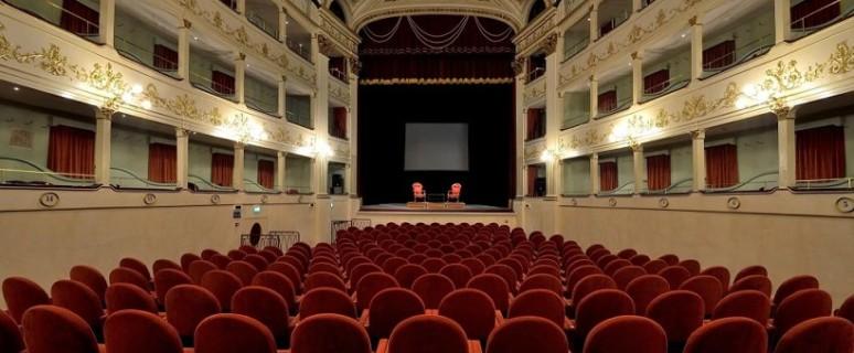 Teatro Niccolini_ ph. Filippo Manzini