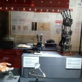 mani robotiche