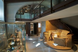museo etrusco artimino