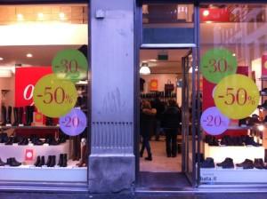 32d15d24ef6d Firenze – Il 60% delle famiglie toscane approfitterà dei saldi per  acquistare almeno un prodotto delle collezioni invernali di abbigliamento