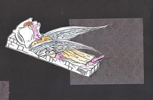 MATER! il materasso volante