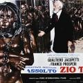 Gualtiero Jacopetti - Addio Zio Tom - 1971 bassa