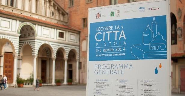 Leggere la citta Pistoia - piazza Duomo