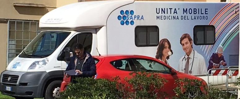 camper medcina lavoro 1