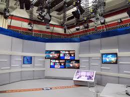 studi televisivi