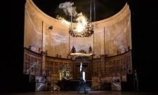 FRANKENSTEIN-The Royal Ballet,Choreography; Liam Scarlett,Elizabeth; Laura Morera,Victor;Federico Bonelli,The Creature; Steven McRae,