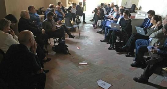 dibattito pubblico sul porto di Livorno