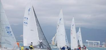 regata a Marina di Cararra