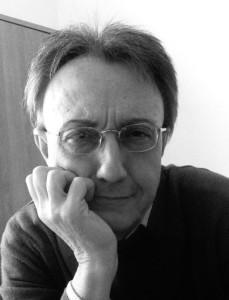 Il poeta Giovanni Parrini di Firenze