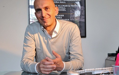 Giovanni Tafuro