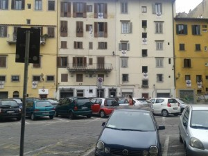 Comitato piazza brunelleschi - Parcheggio interrato ...