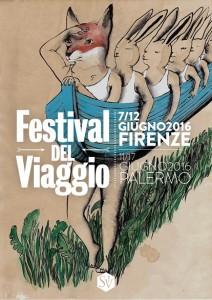 festival del viaggio locandina