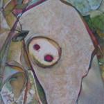 Picture, 2006, pastello