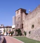 mura san casciano