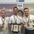 Cortese Guido secondo posto_Eugenio Morrone vincitore_Gabriele Scarponi terzo posto