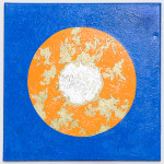 Lo scudo di Mercurio, 2013