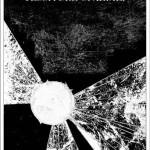 Copertina  di Tessiture Spaziali