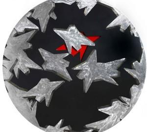 franco-ionda-sempre-piu-nero-1994-ferro-alluminio-e-smalto-diam-cm-220-bassa