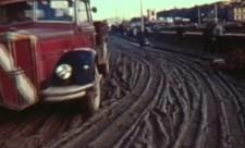 Alluvione '66: immagini dal film inedito di Beppe Fantacci