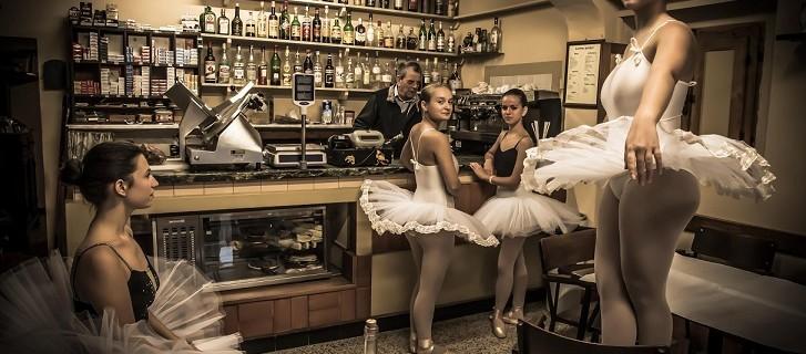 ballerine-e-ponce