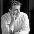 Il pianista Gregorio Nardi fotografato da Roberto Pierucci.