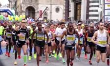 La video cronaca di Firenze Marathon 2016