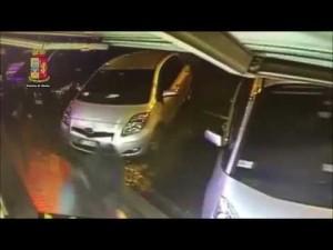 Blitz contro gli anarchici a Firenze: nove arresti
