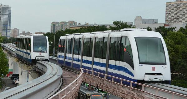 treno urbano