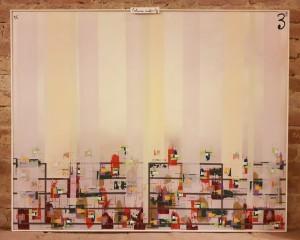 3° classificato Biennale - Simone Anticaglia - Evoluzioni sinfoniche