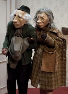 Andre y Dorine3. KULUNKA TEATRO
