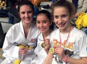 Centro Taekwondo Arezzo - Trofeo della Lanterna (1)