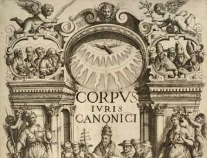 iuris canonici