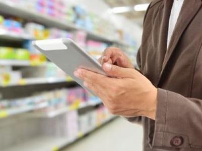 shopping digitale