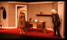 Teatro di Rifredi: André e Dorine del Kulunka Teatro (Paesi Baschi)