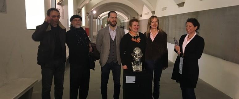 Jacopo Celona, Melanie Zefferino e alcuni artisti