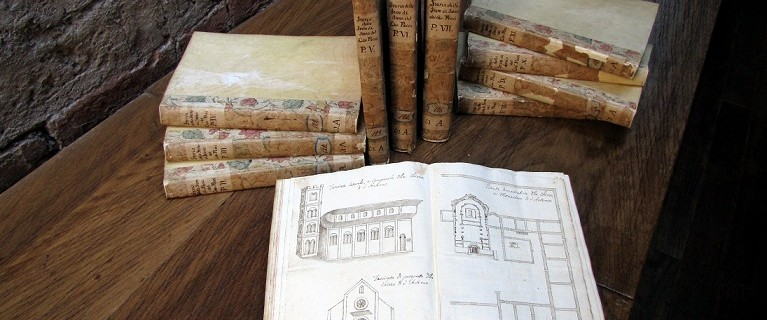 Manoscritto di Giovanni Antonio Pecci (2)