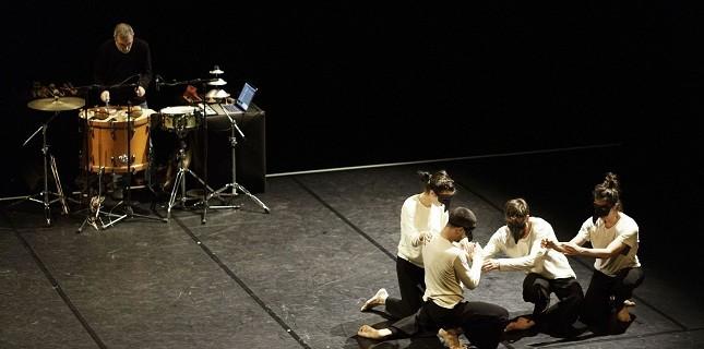 Pulcinella_Quartet - Virgilio Sieni