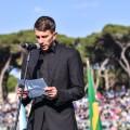 apertura Viareggio CUP 2017 | Photo: Stefano Dalle Luche  //  My Page : www.facebook.com/stedallephoto // My Site : www.stefanodalleluche.com //