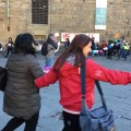flash mob 2