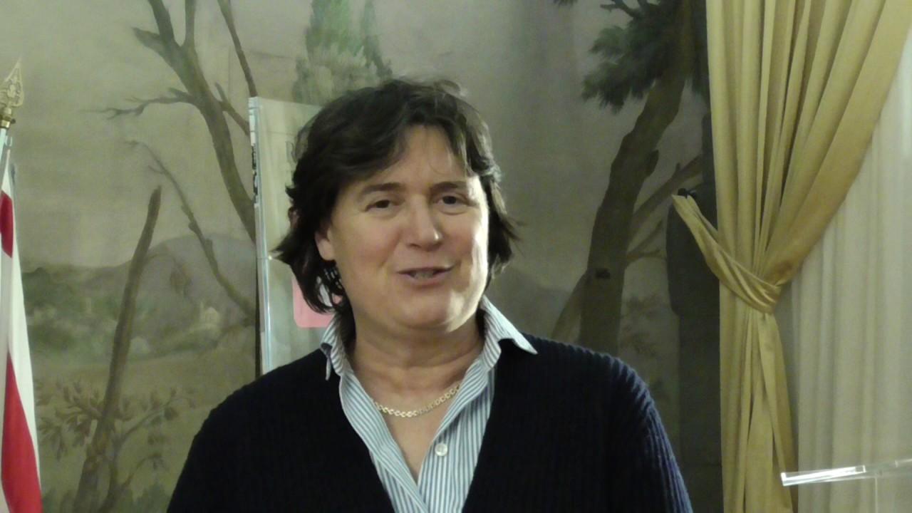 Malattie rare, il messaggio dell'assessore al Diritto alla salute Stefania Saccardi