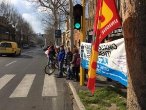 sciopero usb publiacqua